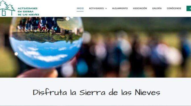Cortijo La Nava de los Pinsapos – Actividades en Sierra de las Nieves