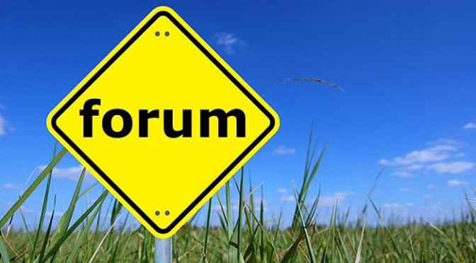 The iberia nature forum