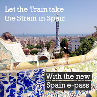 Travel across Spain with the spain-e-pass